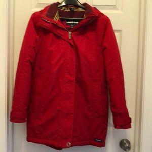Super Squall Coat Jacket (512294-Q92)